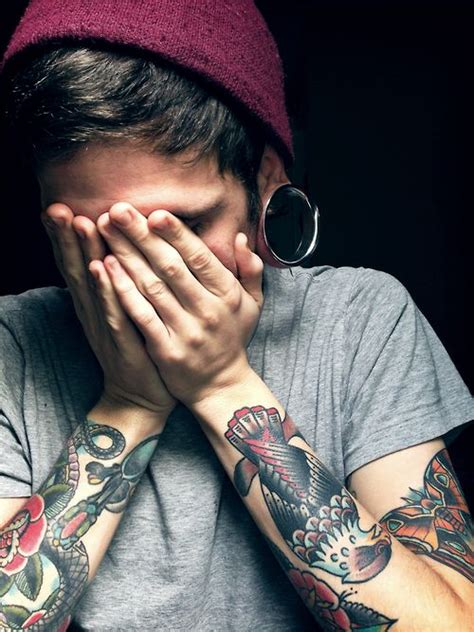 tears of an tatts a lot tattoos tattoos for guys piercings