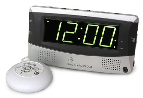 Best Alarm Clock Heavy Sleepers - alarm clock for heavy sleepers sharper image