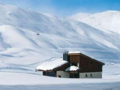 chalet pre du lac tignes iglu ski