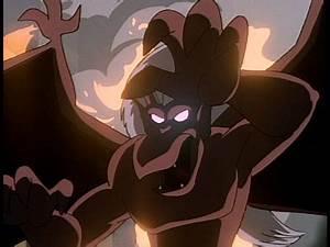 Gargoyles: Temptation - Episode Review | VLN Research