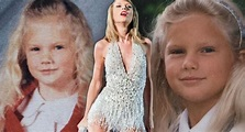 Taylor Swift weight, height and age. We know it all!
