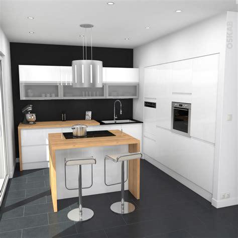 plan de travail central cuisine ikea charmant plan de travail central cuisine ikea avec plan de travail central cuisine ikea