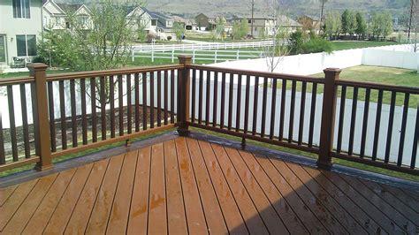 home depot deck installation decks veranda composite decking veranda composite fencing veranda vinyl railing