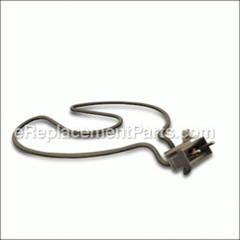 char broil patio bistro electric grill element char broil 11601559 parts list and diagram