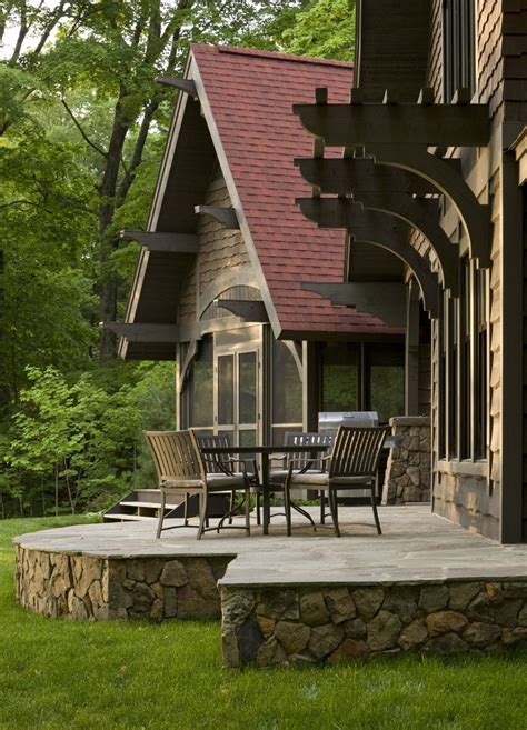 Raised Deck Skirting Ideas by Raised House Skirting Smart Solution For Hiding Piers And