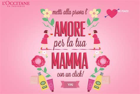 si鑒e social l occitane festa della mamma 2012 le iniziative de l 39 occitane