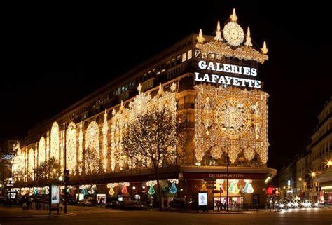 les galeries lafayette viseraient l 39 journal du luxe