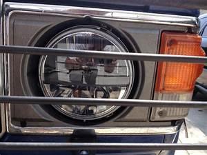 Trucklite Led Upgrade