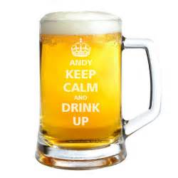 christmas gift bag keep calm and carry on pint glass keepitpersonal co uk