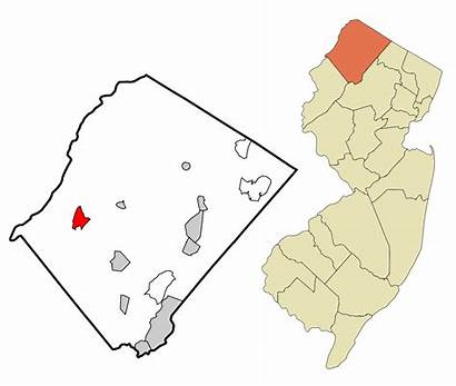 Jersey Sussex County Lakes Crandon Lake Highland