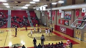 Cimarron-Memorial High School vs. Arbor View High - KeAnte ...