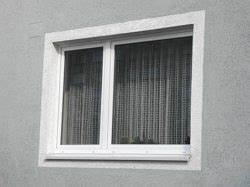 Levná plastová okna ceník