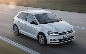 Vw Polo Leasing 2018 : the richard porter review 2018 volkswagen polo ~ Kayakingforconservation.com Haus und Dekorationen