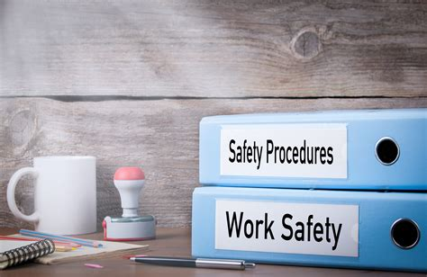Top 10 Office Safety Topics