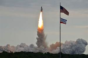 NASA Launches Space Shuttle Endeavour on Final Voyage ...