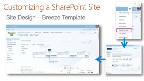 sharepoint project management sharepoint for project management 2016