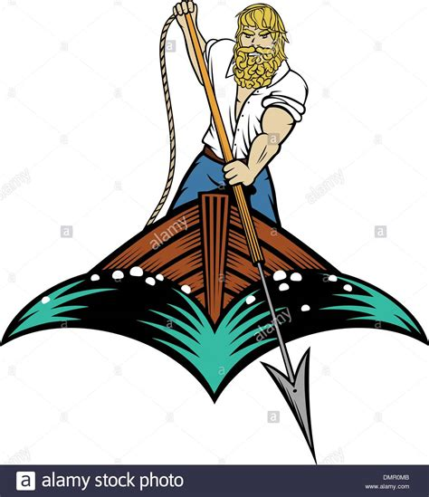 Whaling Boat Clipart by Whaling Harpoon Stock Photos Whaling Harpoon Stock