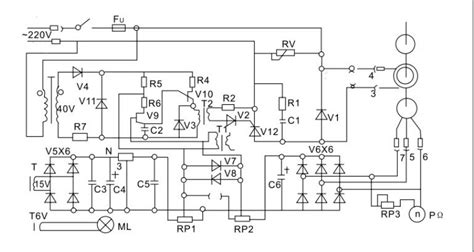 3 wire dc motor diagram engine wiring diagram images
