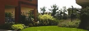 Foto: Giardini Condominiali Bellissimi De Tratto Verde #55124 Habitissimo