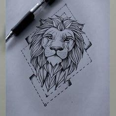 tipos de tatuagem de leao  se inspirar