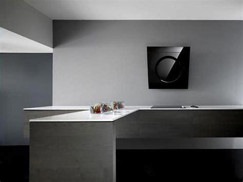 hotte moderne cuisine ophrey com cuisine design hotte prélèvement d