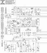 Manual Welding Machine Wiring Diagrams