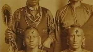 Les Indiens Osages Retournent Sur La Piste Occitane