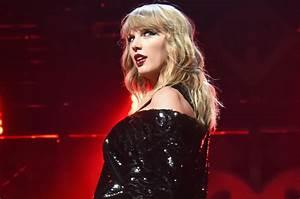 Taylor Swift's 'Reputation' Returns to No. 1 on Billboard ...