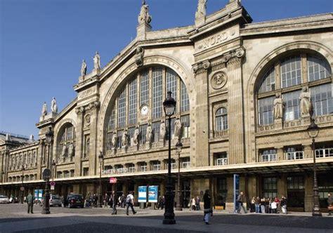 gare du nord circulation et accessibilit 233 gares connexions