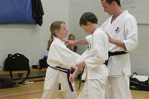 Karate Training Pics