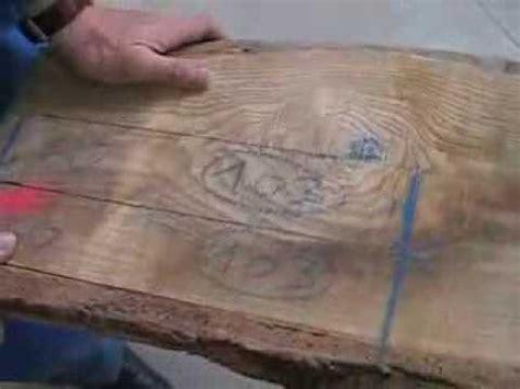 fabrication d un bureau en bois fabrication d 39 un meuble en bois vidéo 1sur5