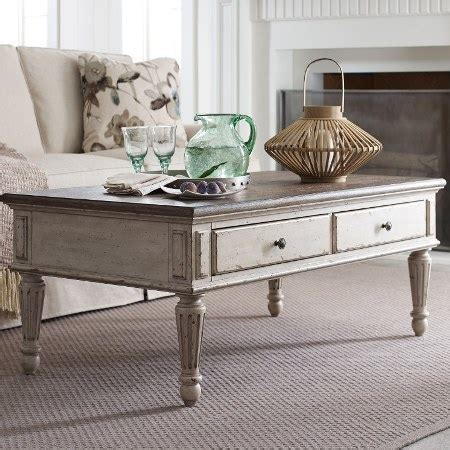 Sofa Table And End Table Set by Hammary Home Furnishings