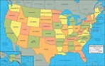 USA Maps | United States Maps