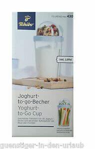 Müsli To Go Becher Dm : tcm tchibo m sli joghurt to go becher m slibecher f r unterwegs inkl l ffel ebay ~ Eleganceandgraceweddings.com Haus und Dekorationen
