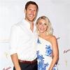 Julianne Hough Marries Hockey Star Brooks Laich