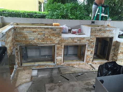 Outdoor Kitchens Jacksonville  Home Decorating Ideas