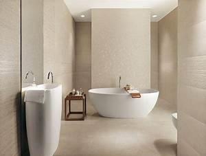 Beige Fliesen Bad : badgestaltung fliesen mosaik farbe nude desert bathroom ~ Watch28wear.com Haus und Dekorationen