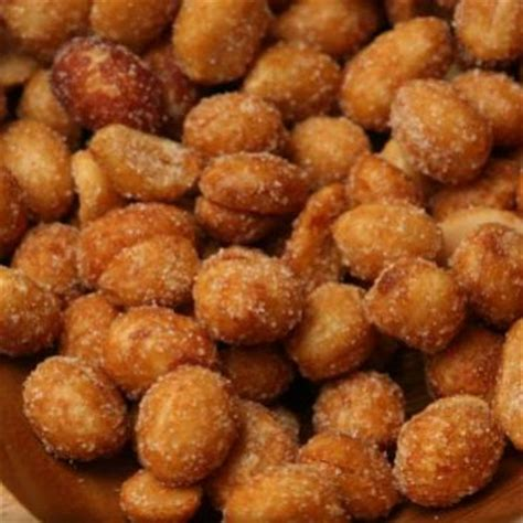 honey roasted peanuts cheap quick and easy honey roasted peanuts recipe recipe4living