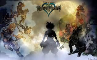 Kingdom Hearts Sora