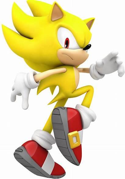 Sonic Super Golden Frieza Deviantart Hedgehog 3d