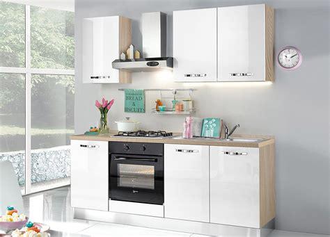 cocinas modernas ideales  espacios pequenos luxsa