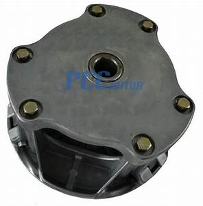 Primary Drive Clutch Assembly For Polaris Sportsman 300