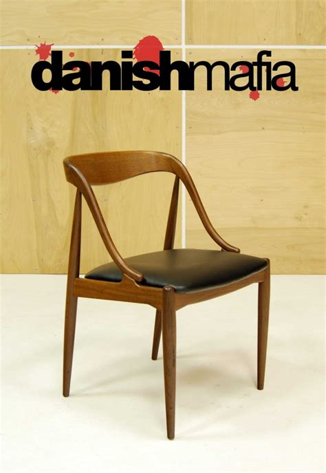 mid century teak dining chairs mid century modern set of