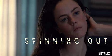 spinning  series  netflix cast review  drama