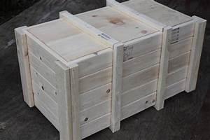 Caisse De Rangement Jouet : bo te de rangement bois coffre jouets caisse de ~ Teatrodelosmanantiales.com Idées de Décoration