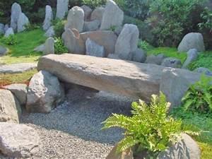 Bachlauf Aus Stein : japanischer garten stein garten ~ Michelbontemps.com Haus und Dekorationen