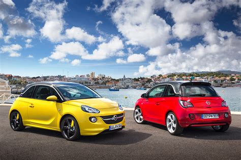Opel Germany by Opel To Build New Buick Model In Germany Automobile Magazine