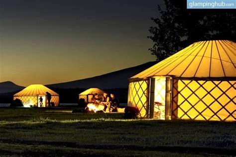 Yurt Manufacturers