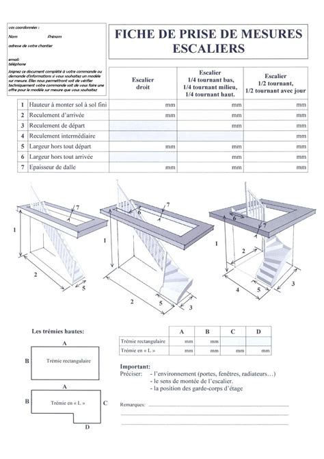 Escalier Calcul Tremie by Calcul D Escalier Droit Oksuzlukoyu Com