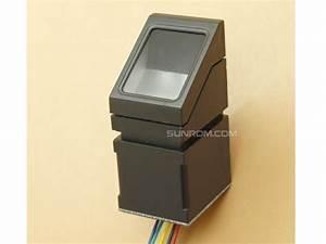 Finger Print Sensor R307  New R305   5531    Sunrom